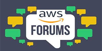 aws-forums